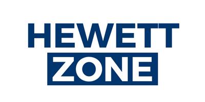 Hewettzone